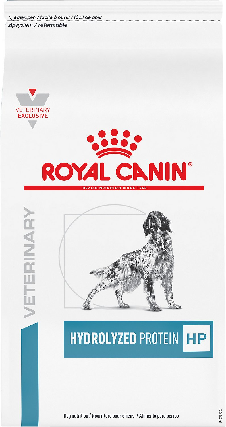 Royal Canin Veterinary Diet Hydrolyzed Protein Dog Food