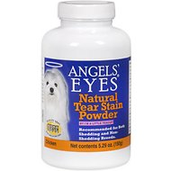 Angels' Eyes Natural Formula for Dogs, 5.29-oz bottle