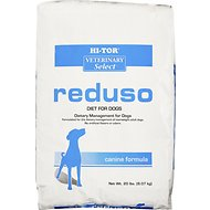 HI-TOR Veterinary Select Reduso Diet Dry Dog Food, 20-lb bag