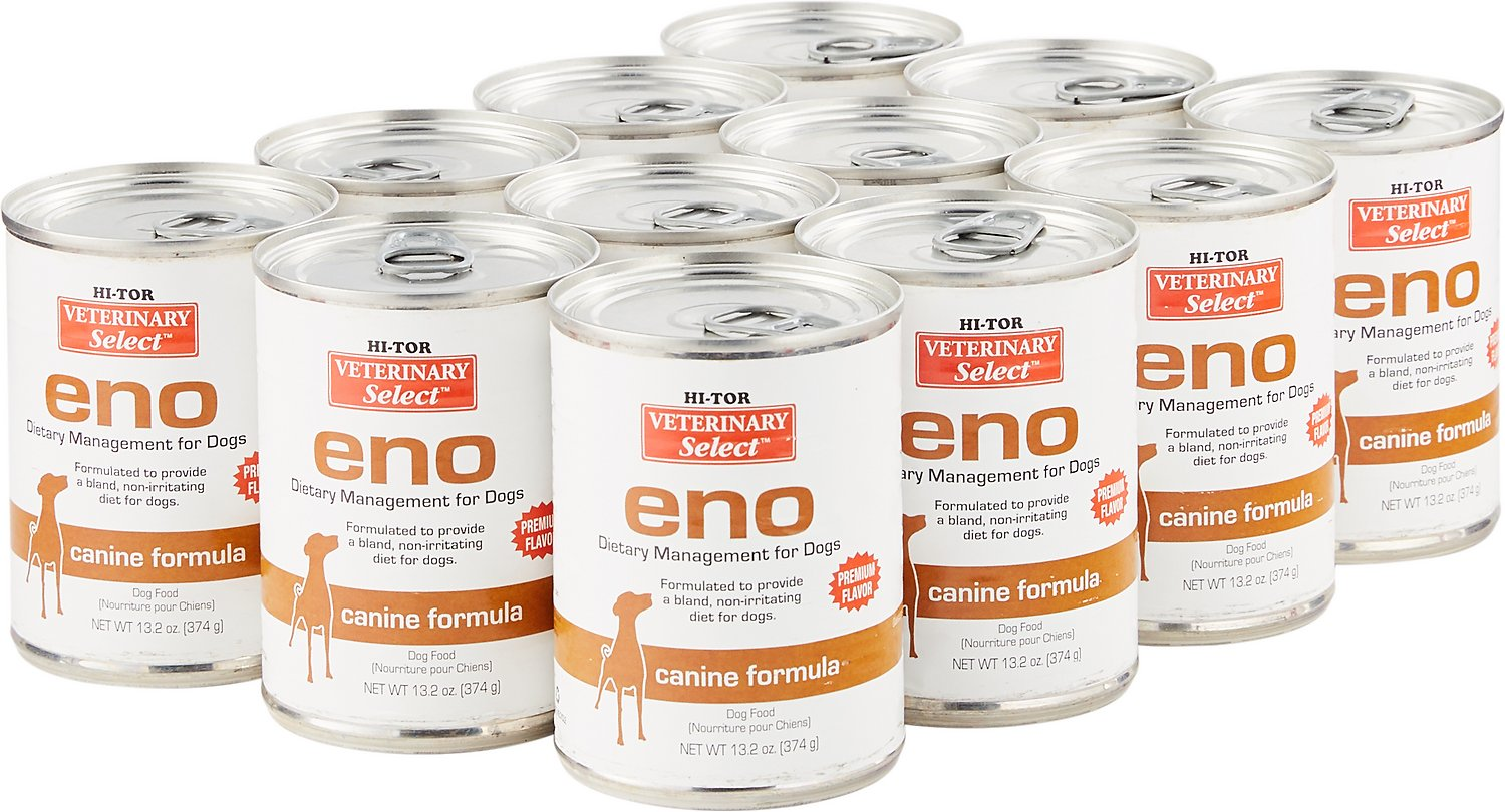 Eno Canned Dog Food