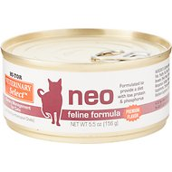 HI-TOR Veterinary Select Neo Diet Canned Cat Food, 5.5-oz, case of 24