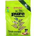 Grandma Lucy's Pureformance Lamb Grain-Free Freeze-Dried Dog Food