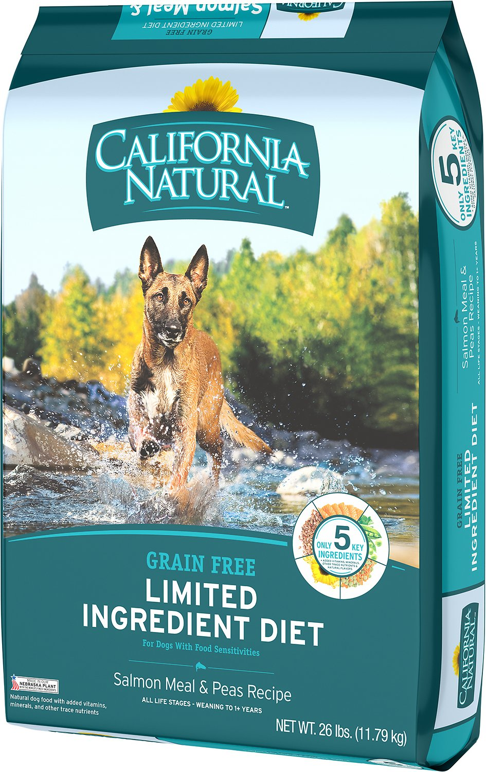 Where To Buy California Natural Dry Cat Food