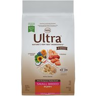 Nutro Ultra Small Breed Puppy Dry Dog Food, 8-lb bag