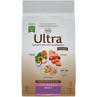 Nutro Ultra Toy Breed Adult Dry Dog Food, 8-lb bag