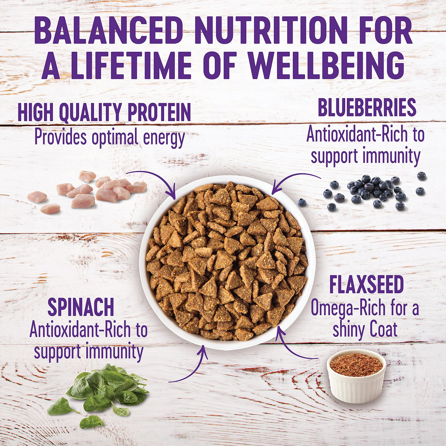 Wellness Small Breed Complete Health Adult Healthy Weight