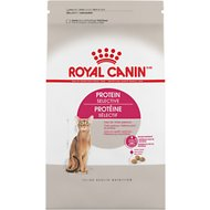 Royal Canin Protein Selective Dry Cat Food, 3-lb bag
