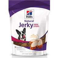 Hill's Science Diet Jerky Snacks with Real Chicken Dog Treats, 7.1-oz bag