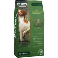 Dr. Tim's Active Dog Pursuit Formula Dry Dog Food, 15-lb bag