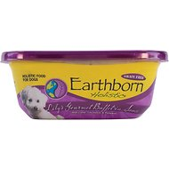 Earthborn Holistic Lily's Gourmet Buffet Grain-Free Natural Moist Dog Food