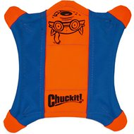 Chuckit! Flying Squirrel, Color Varies, Medium