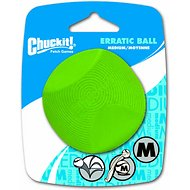 Chuckit! Erratic Ball, Medium
