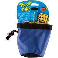 Chuckit! Treat Tote, Color Varies, Small
