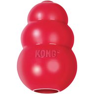 KONG Classic Dog Toy, Small