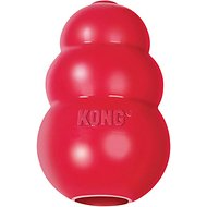 KONG Classic Dog Toy, Medium