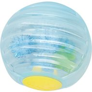 JW Pet Cataction Fish Ball Cat Toy