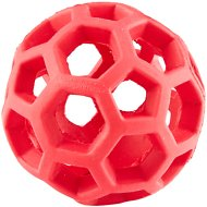 JW Pet Mini Hol-ee Roller Dog Toy, Color Varies