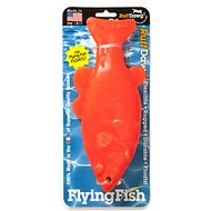 Ruff Dawg FlyingFish Dog Toy, Color Varies, FlyingFish