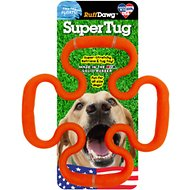 Ruff Dawg Tug Toy, Color Varies, Super Tug