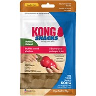KONG Stuff'N Peanut Butter Snacks Dog Treats, 7-oz