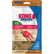 KONG Stuff'N Peanut Butter Snacks Dog Treats