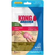 KONG Stuff'N Puppy Snacks Dog Treats, 7-oz