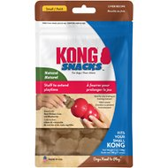 KONG Stuff'N Liver Snacks Crunchy Dog Treats, 7-oz