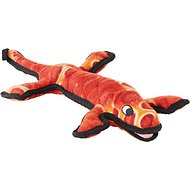 Tuffy's Lizzy the Lizard Dog Toy