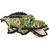 Tuffy's Ocean Creatures Gary Gator Dog Toy
