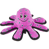 Tuffy's Ocean Creatures Lil Oscar Dog Toy