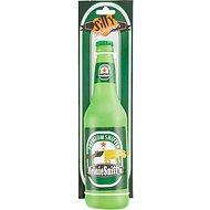 Tuffy's Silly Squeakers Beer Bottles, Heini Sniffn