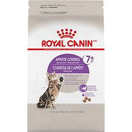 Royal Canin Appetite Control Spayed/Neutered 7+ Dry Cat Food, 6-lb bag