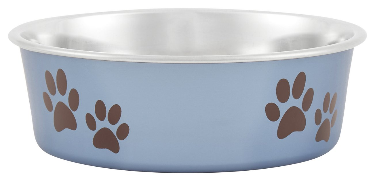 5. Loving Pets Bella Bowl