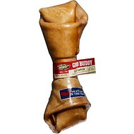 Castor & Pollux Good Buddy USA Rawhide Dog Bone Treat