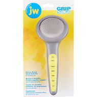 JW Pet Gripsoft Small Slicker Brush Soft Pin