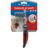 Four Paws Magic Coat Mat Removing Dog Comb