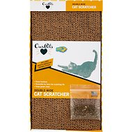 OurPets Far and Wide Cat Scratcher
