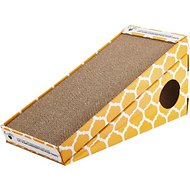 OurPets Alpine Climb Cat Scratcher, Color Varies