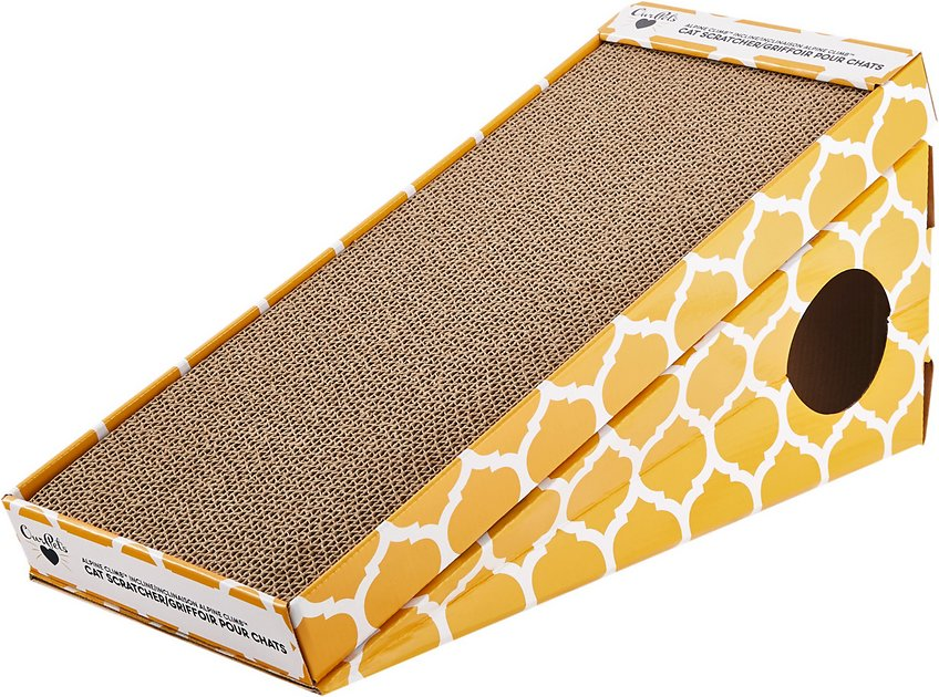 ourpets-alpine-climb-cat-scratcher,-color-varies by ourpets