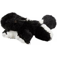 OurPets Backyard Squeaking Skunk Cat Toy