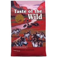 Taste of the Wild Southwest Canyon Grain-Free Dry Dog Food, 28-lb bag