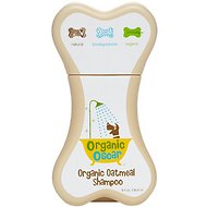 Organic Oscar Oatmeal Shampoo For Dogs, 8-oz bottle