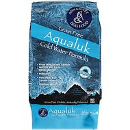 Annamaet Grain-Free Aqualuk Cold Water Formula Dry Dog Food, 30-lb bag