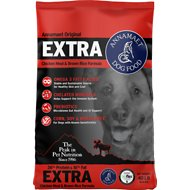 Annamaet Extra 26% Dry Dog Food, 40-lb bag