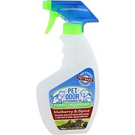 Pet Odor Exterminator Mulberry & Spice Fabric Spray, 15.6-oz spray