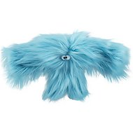 West Paw Salsa Turquoise Dog Toy, Baby Salsa