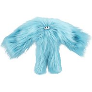 West Paw Salsa Turquoise Dog Toy, Salsa