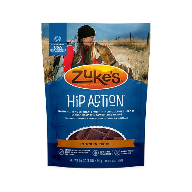 Image result for Zuke's hip action chicken
