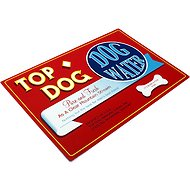 ORE Pet Vintage Top Dog Placemat
