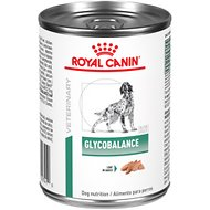Royal Canin Veterinary Diet Glycobalance Canned Dog Food, 13.4-oz, case of 24